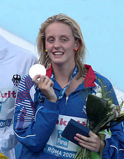 Fran Halsall British swimmer, Olympic athlete, world champion