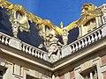 France 78 - Versailles - la cour de marbre 09.JPG