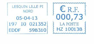 France stamp type DB10.jpg