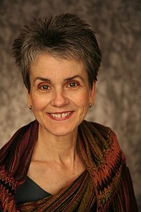 Frances Moore Lappé, 2008 (cropped).JPG