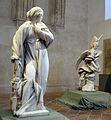 Francesco mochi, annunciazione, 1603-05 (angelo) e 1605-08 (vergine), 02.JPG