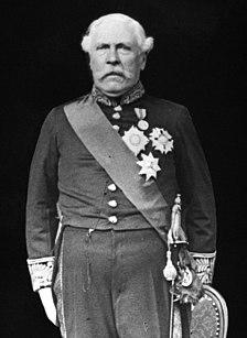 Viscount Bertie of Thame