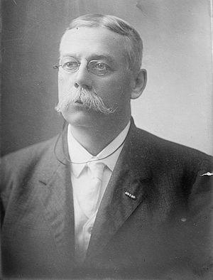 Francis E. Warren - Image: Francis E. Warren