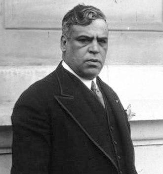 Francisco Castillo Nájera - Image: Francisco Castillo Nájera 1933