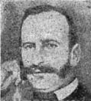 Francisco Domingo Díaz - Image: Francisco Diaz