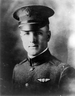 Frank Luke American fighter ace and Medal of Honor recipient