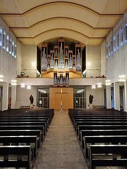 Frankfurt-Niederrad, Mutter vom Guten Rat, Orgel (9).jpg