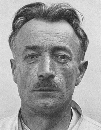 František Kupka - František Kupka, circa 1928