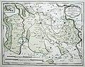 Franz Johann Joseph von Reilly, Das Herzogthum Geldern Kurbrandenburgischen Antheils mit dem Fürstenthume Mörs (Nro. 268, 1794–1795).jpg