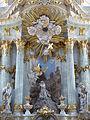 Frauenkirche Dresden - Hochaltar 02.JPG