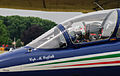 Frecce Tricolori NL Air Force Days (9288698763).jpg