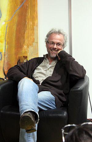 Frédéric Lenoir cover