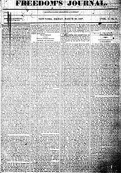Freedom's Journal 23 March 1827 vol. 1 no. 3.jpg