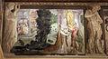 Fregio di Giasone e Medea 10 annibale o ludovico o agostino carracci, medea si invaghisce di giasone, 1584 ca..JPG