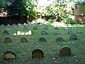 Friends Burial Ground, Hitchin - geograph.org.uk - 245229.jpg