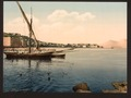 From the sea, Milan, (i.e., Naples), Italy-LCCN2001700895.tif
