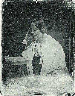 Margaret Fuller American feminist, poet, author, and activist