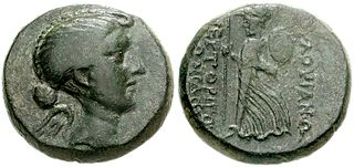 Fulvia Roman noblewoman