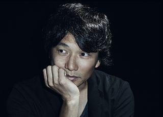 Fumito Ueda Japanese video game designer