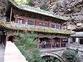 Fuqing Temple, Cangyan Mountain, Hebei.jpg