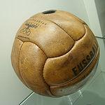 Bola de futebol – Wikipédia 83e1533ca4ebf