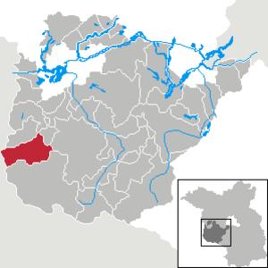 Görzke - Image: Görzke in PM