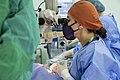 Günay Əliyeva (Doctor of Medicine (MD) Ophthalmologist-surgeon) 1.jpg