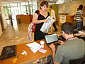 GLAM National Library of Israel Editing Marathon P1150613.JPG
