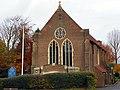 GOC Sandridge to Harpenden 117 St John the Baptist (8247122850).jpg