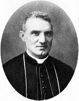 Gaetano de Lai - Cardinal Gaetano de Lai