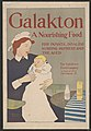 Galakton, a nourishing food for infants, invalids, nursing mothers, and the aged LCCN2015646432.jpg
