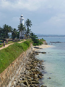 Galle Fort - Wikipedia