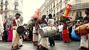 Ganesha Paris 2009