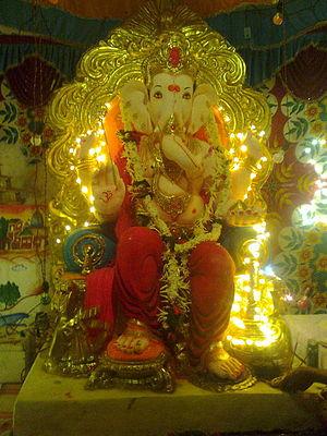 Haripura - Image: Ganeshji 2010