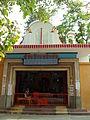 Ganga Maa temple within Daksheshwar Mahadev temple, Kankhal.jpg