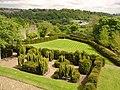 Garden, Richmond Castle - geograph.org.uk - 1318291.jpg
