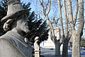 Garibaldini sul Gianicolo - panoramio.jpg