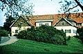 Gasthof Hermann Blode, Nidden, 1996.jpg
