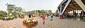 Gate Complex Area - Science City - Kolkata 2015-12-31 8374-8380.tif