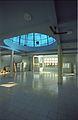 Gate Complex Interior - Science City - Calcutta 1996-December 928.JPG