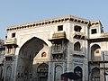 Gate beside Bhadrakali temple.jpg