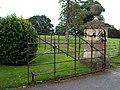 Gateway to Brodsworth Hall. - geograph.org.uk - 507867.jpg