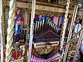 "Gavioli & Cie Carousel organ ""S.Beach, Southall"", Beamish Museum, Durham, UK (2015-04-26 11.36.00 by Cory Doctorow).jpg"