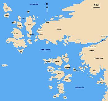 draken göteborg karta Göteborgs skärgård – Wikipedia draken göteborg karta