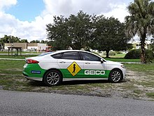 Geico Advertising Campaigns Wikipedia