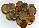 Euromønter