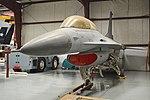 General Dynamics F-16B '80-633 - ST' (26002486982).jpg