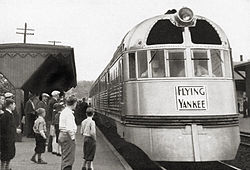 General Electric Flying Yankee advertisement, February 1938, train only.jpg