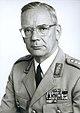 General Ulrich de Maizière - Generalinspekteur der Bundeswehr