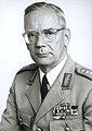 General Ulrich de Maizière - Generalinspekteur der Bundeswehr.jpg